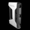 Silver White The Einscan-pro Multi-functional Handheld 3d Scanner