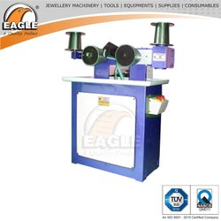 Jewellery Machinery Six Pass Wire Draw Machine