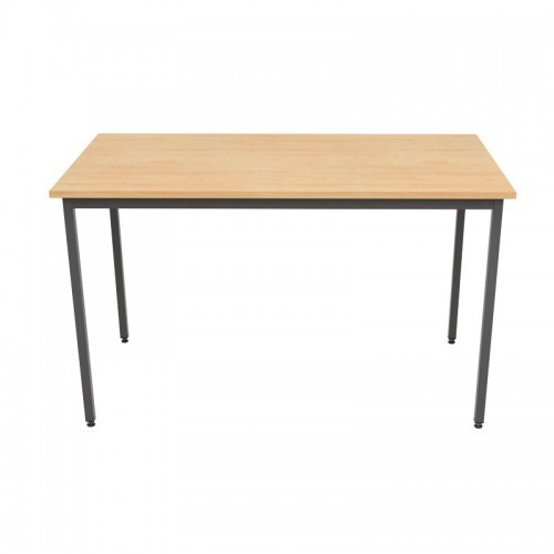 Square Office Table
