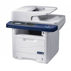 Xerox Work Centre 3225 Machine