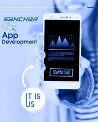 Offline & Online Mobile Application Development Services, Development Platforms: Android