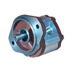 Group 0P Hydraulic Gear Pump