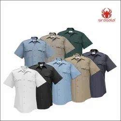 Security Uniform Dress / Security Guard Uniform