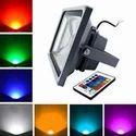 50W LED RGB Flood Light