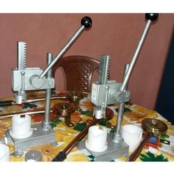 LED Bulb Tikki Fitting Machine, Production Capacity: 10000 Per Day, Rs 3400  /short ton | ID: 20556664812