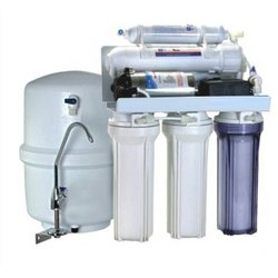 15-20 Liters/Hour Water Purification Systems, Reverse Osmosis, 2000 L