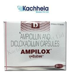 Ampilox Capsule