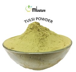 EU Certified Tulsi Powder