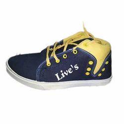 Garg Footwear Mesh Sports Shoes