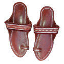Handmade Banjara Footwear, 6 And 7