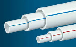 UPVC Pipes, Size: 1/2 To 4 inch