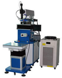 Laser Welding Machines