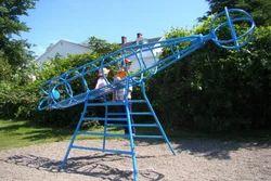 Kids Playground Rides
