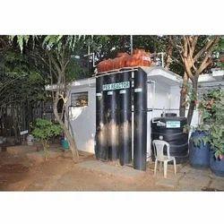 Sewage Treatment Plant (STP)