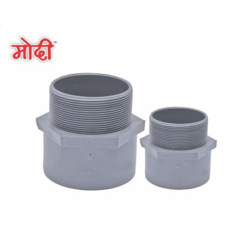 PVC Male Threaded Adapter