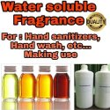 Fruity Sealed Hand Sanitizers Perfumes, For Aromatic