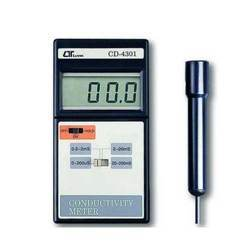 Lutron Conductivity Meter
