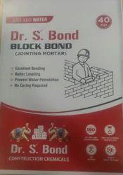 Brick Jointing Adhesive