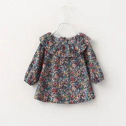 Cotton Printed Ladies Top, Size: S & 2Xl