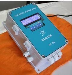 Heat Transfer BTU Meter