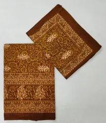 Daboo Printed Bed Sheets