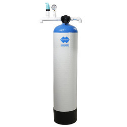 2500 LPH Iron Remover Filter