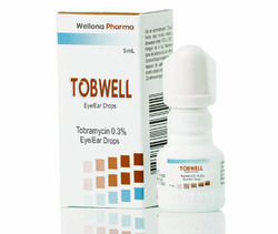 Tobramycin Dexamethasone Eye Drops