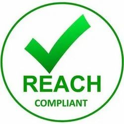Reach Regulation EC No 1907 2006 Certification