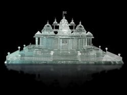 Temple Crystal Miniatures