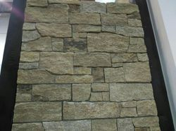 Mint Multi Stone Veneer Wall Cladding