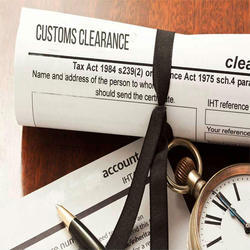 Agent Custom Clearance Service