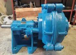 Horizontal Centrifugal Slurry Pumps