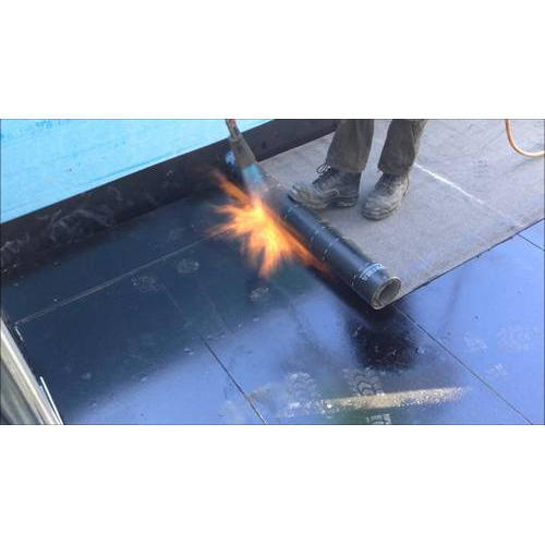 Highly Durable Waterproofing Membranes