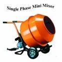 Buildcons Automatic Single Phase Mini Mixers