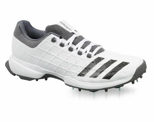 Men's Shoes Cricket Men's Adidas Adipower Vector Low Shoes