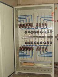 SOV Industrial Instrumentation Panel