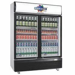 RVC1100 Visi Cooler