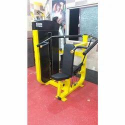 ESN Shoulder Press Machine, Usage: Gym