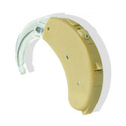ALPS DIN Power BTE Hearing Aid