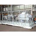 Bosco Carbon Dioxide Compressor