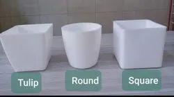 Round Planters Pot