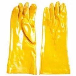 Mehul/ Amrut PVC Hand Gloves