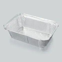 750 ml Aluminum Foil Food Container