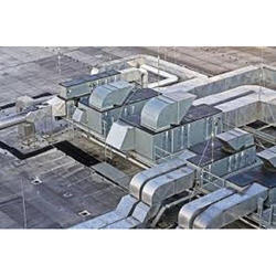Ducting Installation Service
