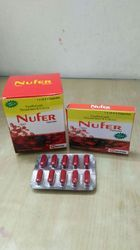 Nufer ( Iron) Capsule