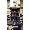 200 Ton Power Press