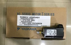 SGMAV A5ADAB1 YASKAWA SERVO MOTOR