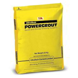 Ultratech Power Grouts