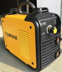 RILON ORIGINAL ARC 200 Single Phase Portable ARC Welding Machine.
