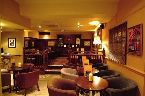 Cafe Interior Designing Services Coffee Shop Interior Service Provider From Mumbai